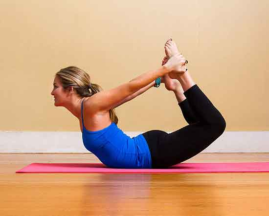 Do's and don'ts yoga 1