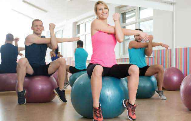 Pilates before or after yoga 2