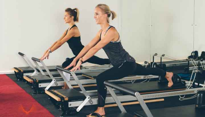 Pilates 20 sessions 3