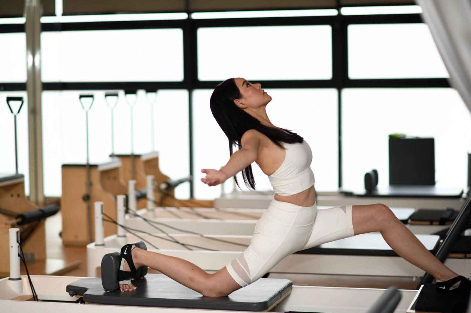 Pilates 20 sessions 4