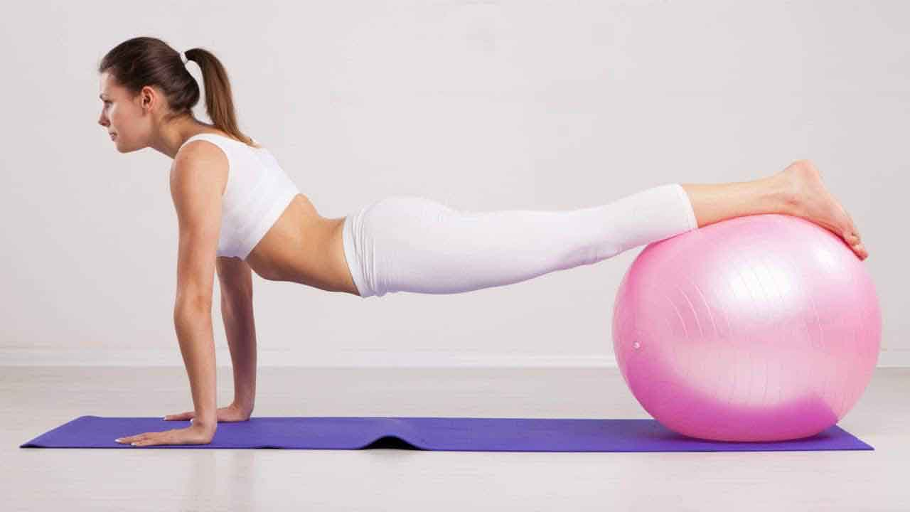 Pilates 30 sessions 1