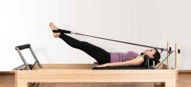 Pilates reformer pictures