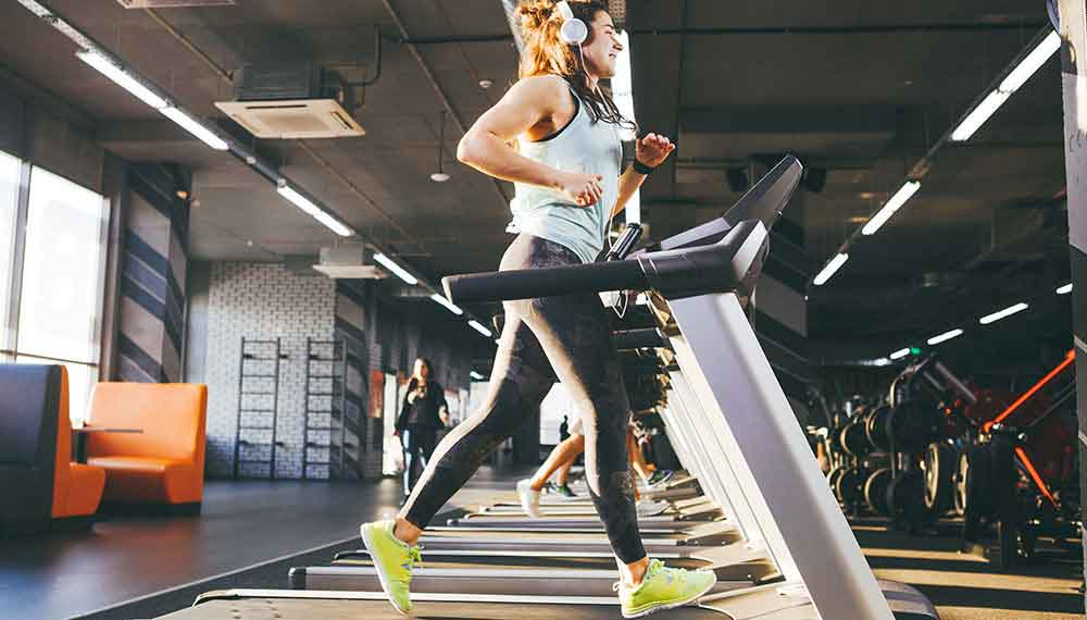 Cardio to lose weight 1
