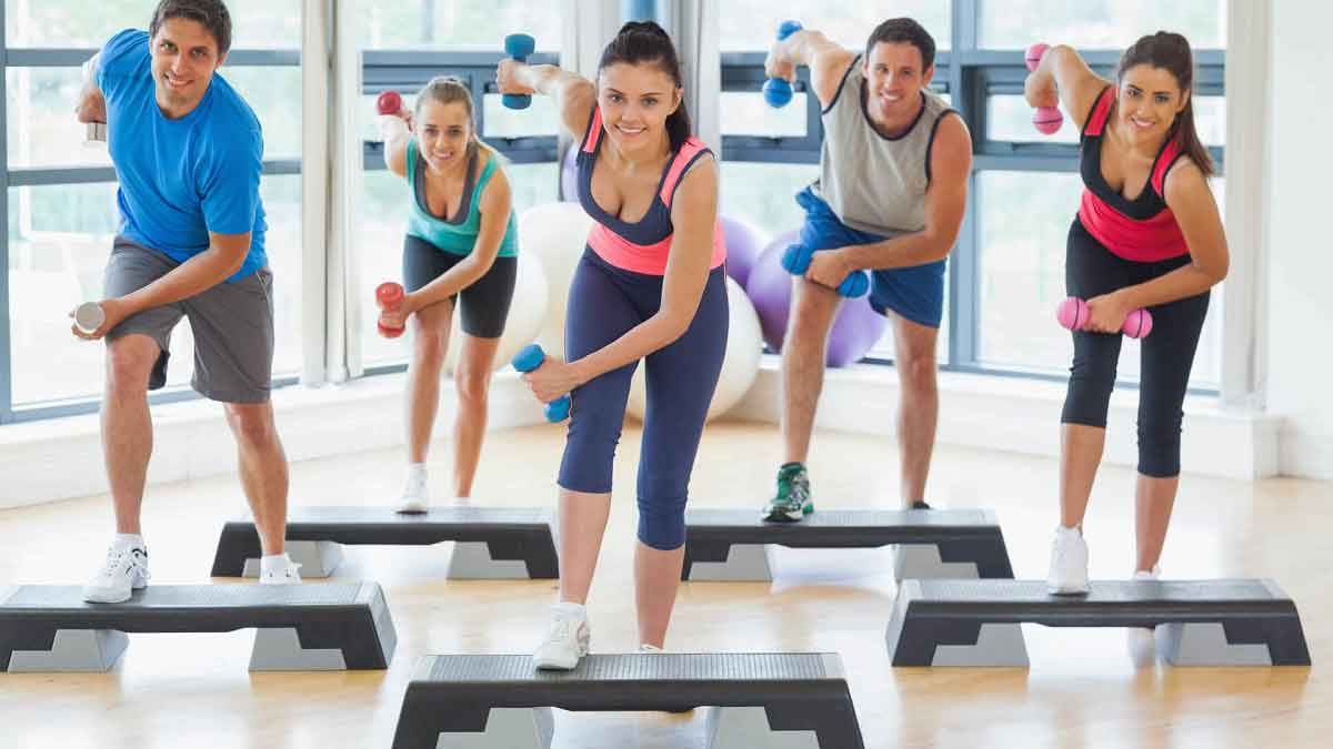 What to eat aerobic exercise 2