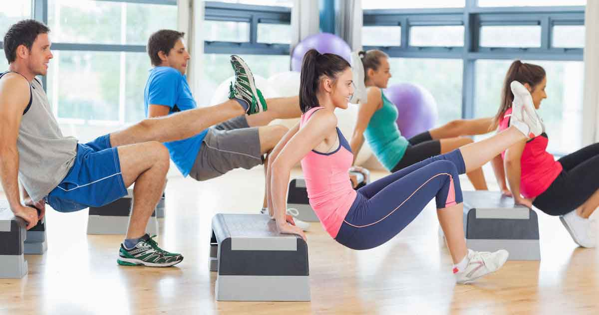 What to eat aerobic exercise 3