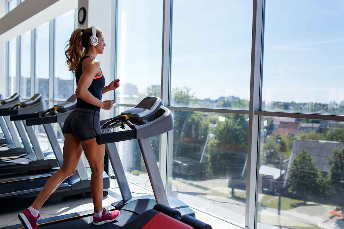 Treadmill before or after hiit 1