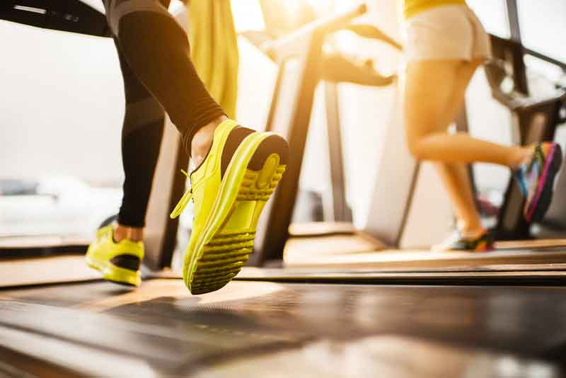 Treadmill before or after hiit 3