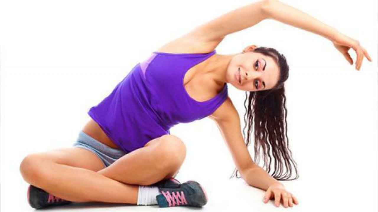 Aerobic exercise weight loss 2